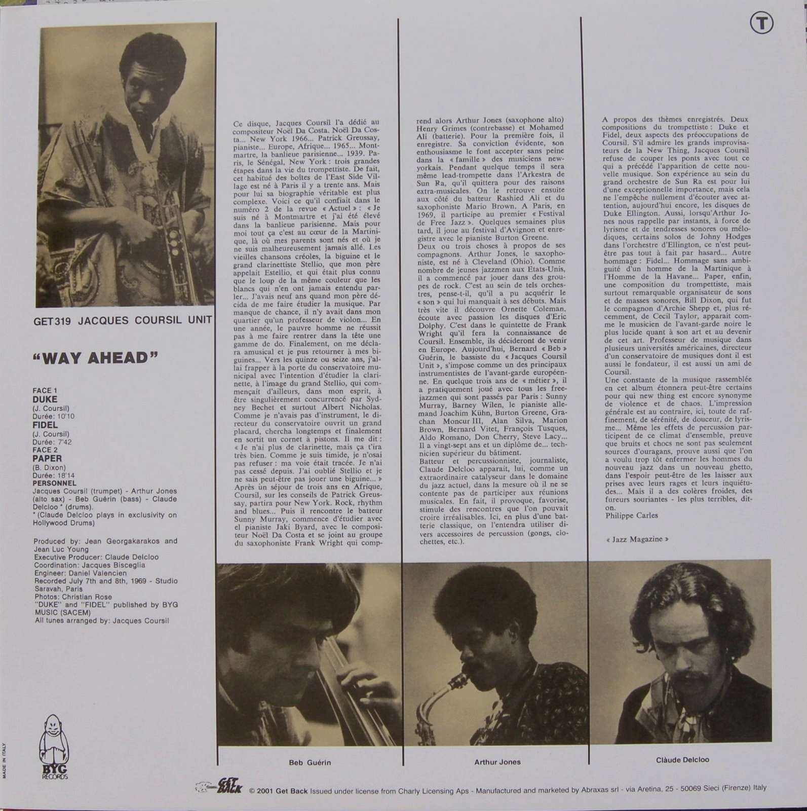 [Jazz] Playlist - Page 2 Jacque10
