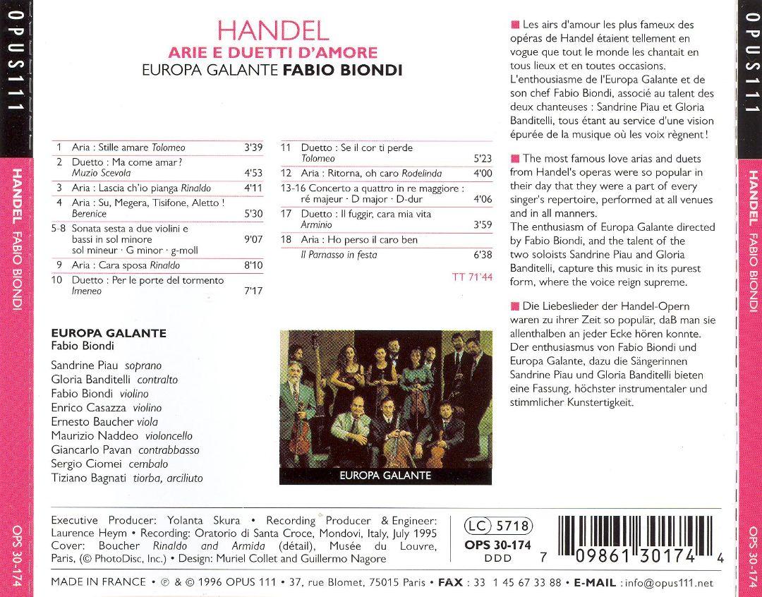 Vivaldi, oeuvres instrumentales (sauf concertos) Mi000010
