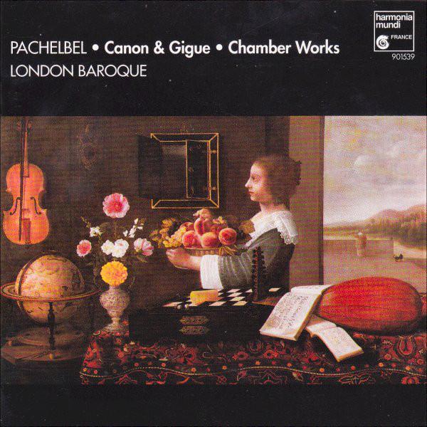 Johann PACHELBEL (1653-1706) R-626510