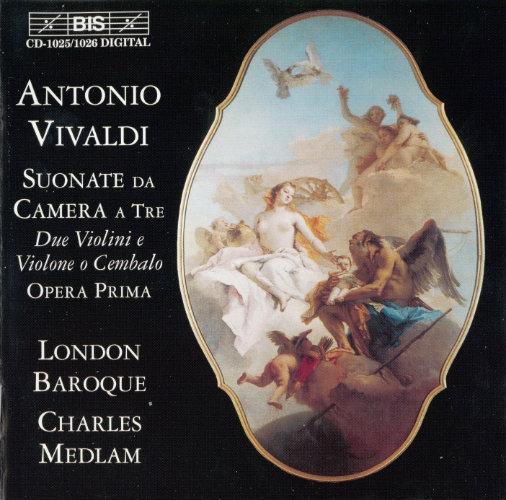 Vivaldi, oeuvres instrumentales (sauf concertos) Vivald11