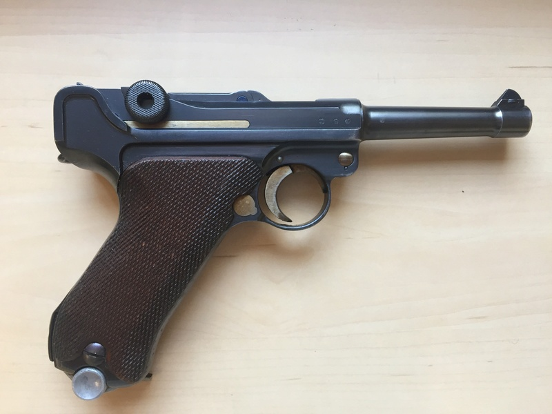 LUGER S/42 1936 Img_7438