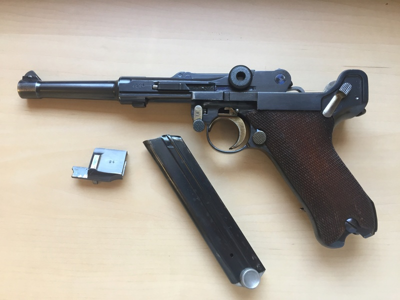 LUGER S/42 1936 Img_7440