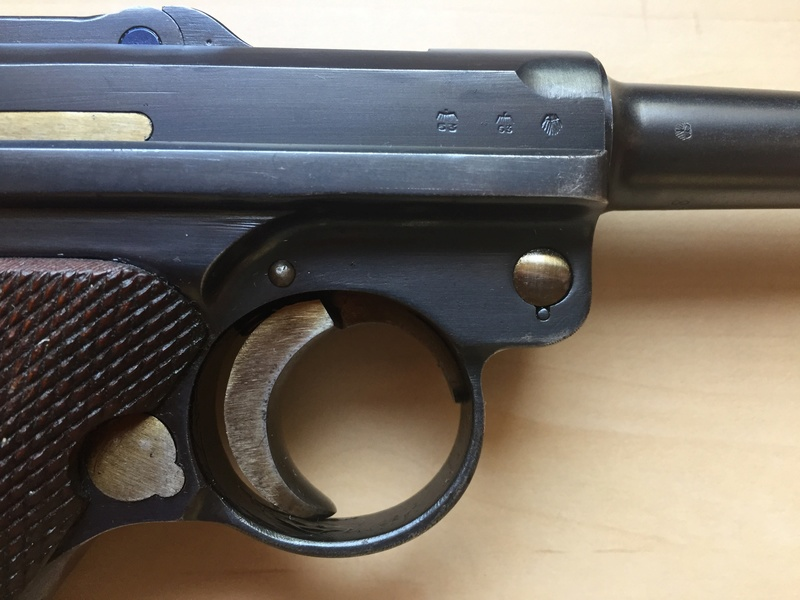 LUGER S/42 1936 Img_7441