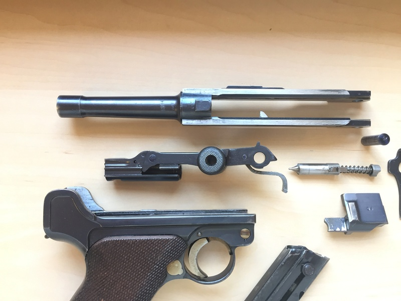 LUGER S/42 1936 Img_7447