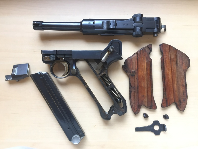 LUGER S/42 1936 Img_7450