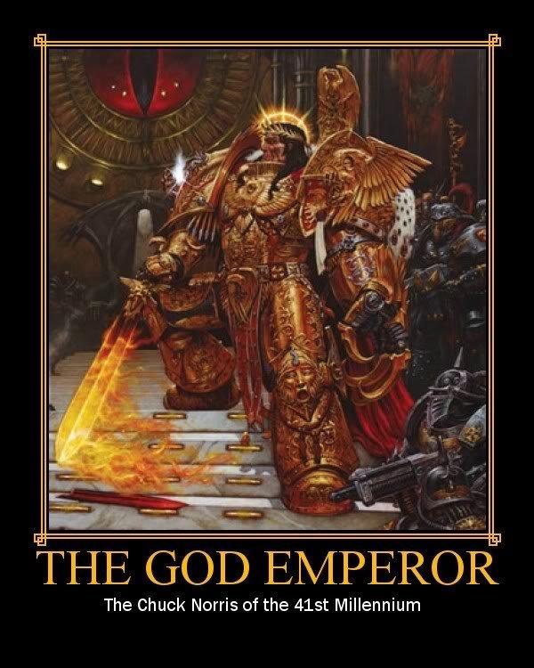 Warhammer 40K Chuck_10