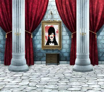 Le Musée Secret de l'Ermite Mary_b10
