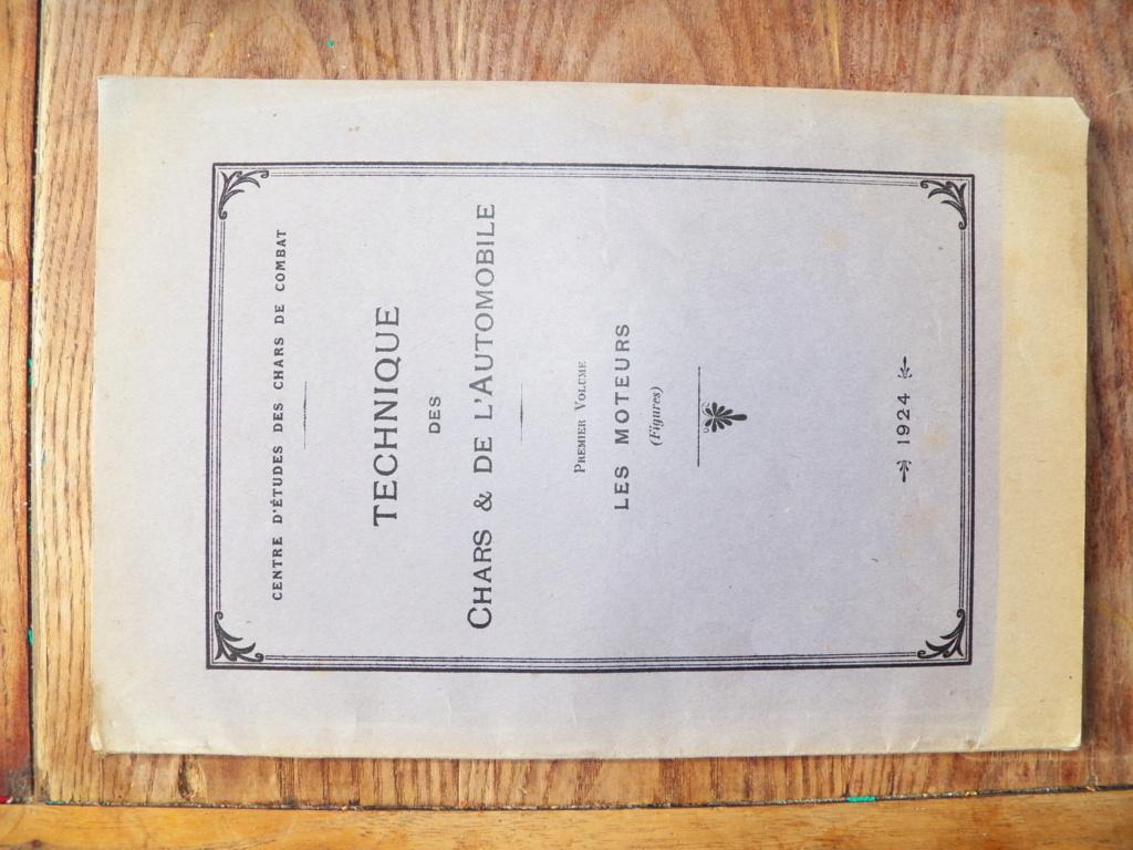 Cahier technique des chars et de l'automobile 100_0828