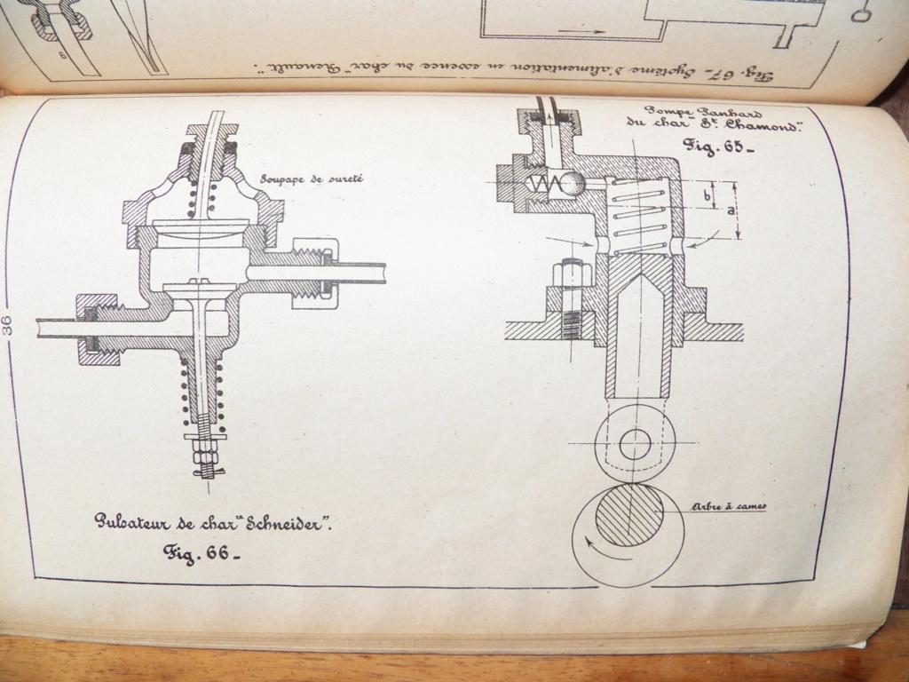 Cahier technique des chars et de l'automobile 100_0829