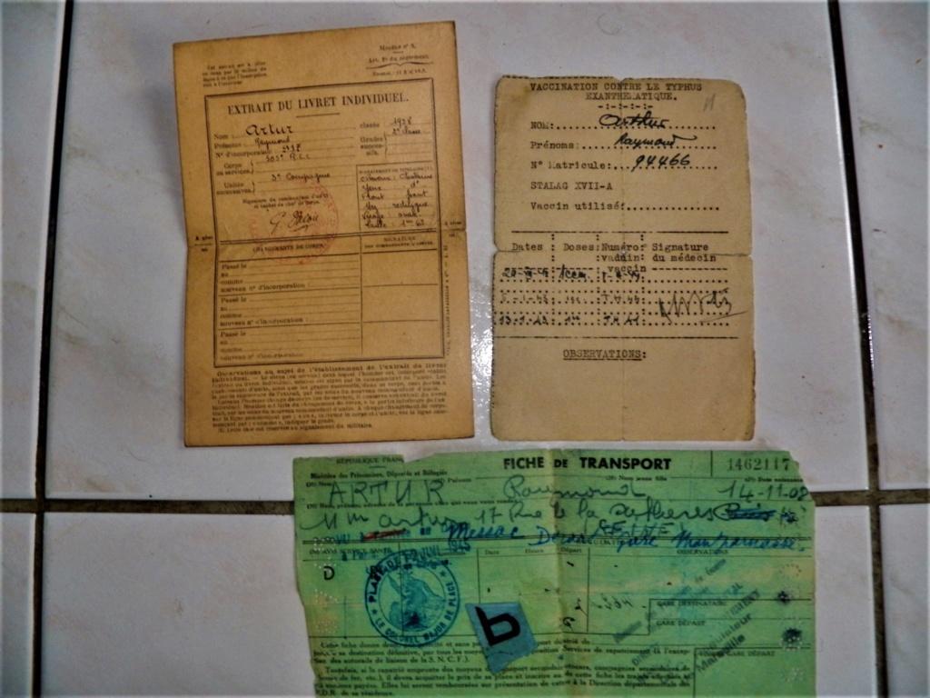 lot prisonnier de guerre ancien 505e rcc puis 311e ralp 101_0015