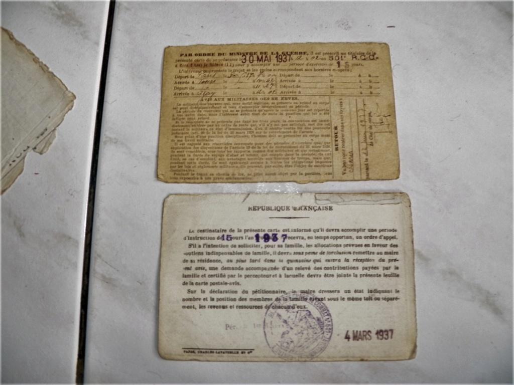 lot prisonnier de guerre ancien 505e rcc puis 311e ralp 101_0019