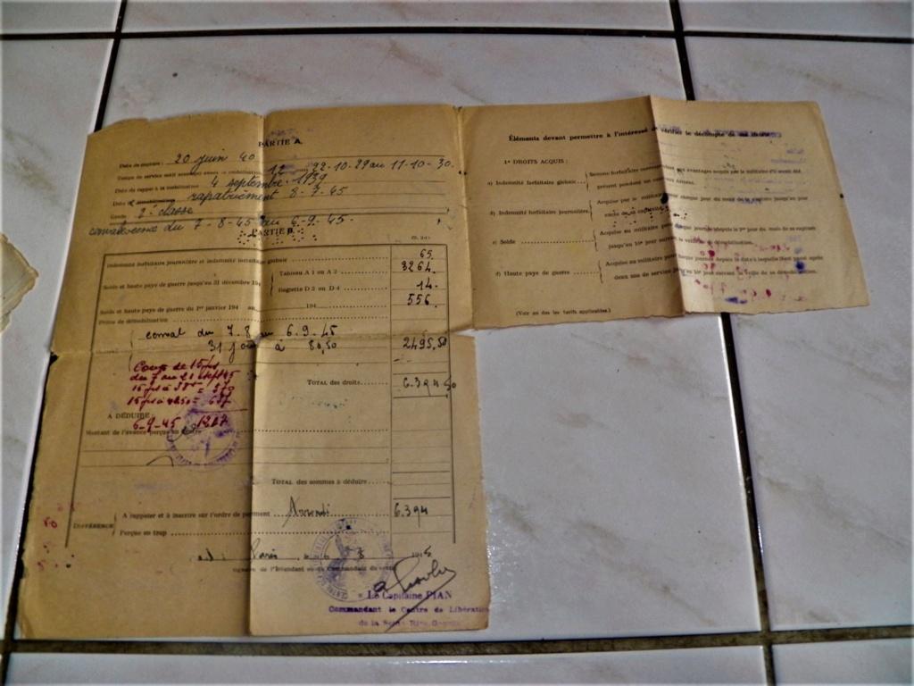 lot prisonnier de guerre ancien 505e rcc puis 311e ralp 101_0020