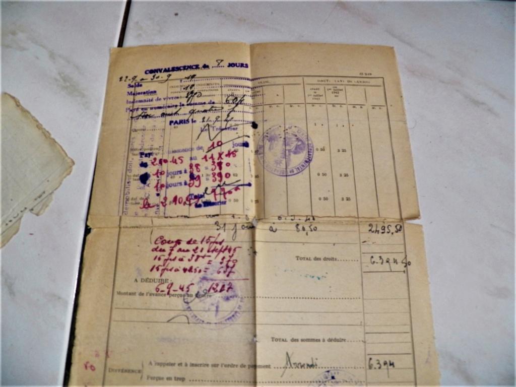 lot prisonnier de guerre ancien 505e rcc puis 311e ralp 101_0023