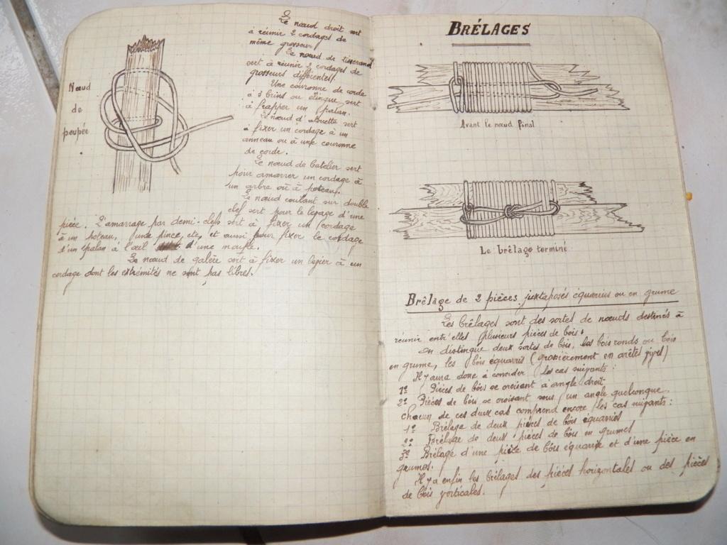 5e génie, carnet de notes et photos d'un sapeur 101_0112