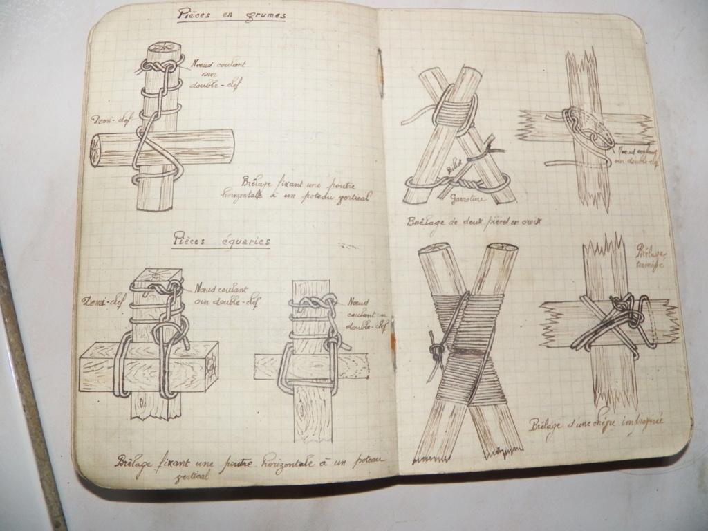 5e génie, carnet de notes et photos d'un sapeur 101_0115