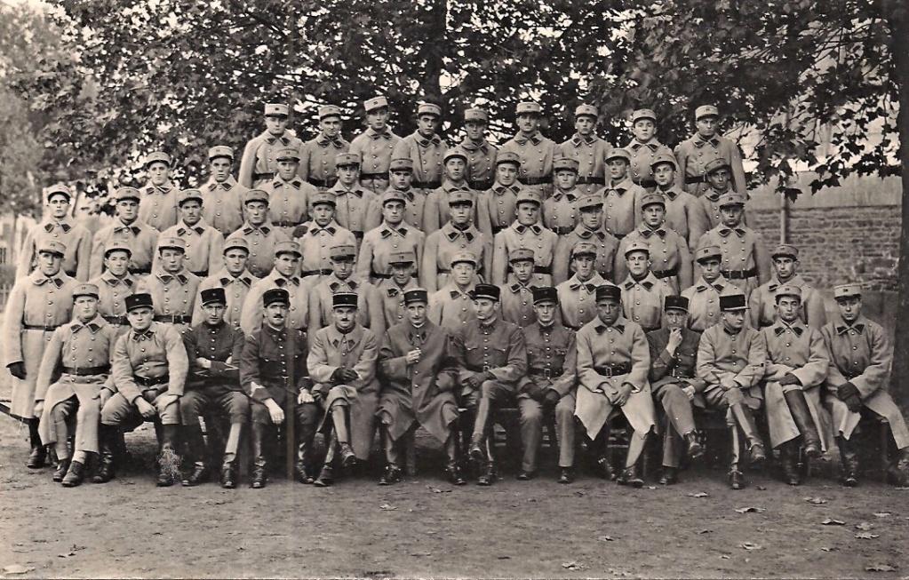 régiments artillerie en bretagne : le 10e RA et le 28e RA 10e_ra12