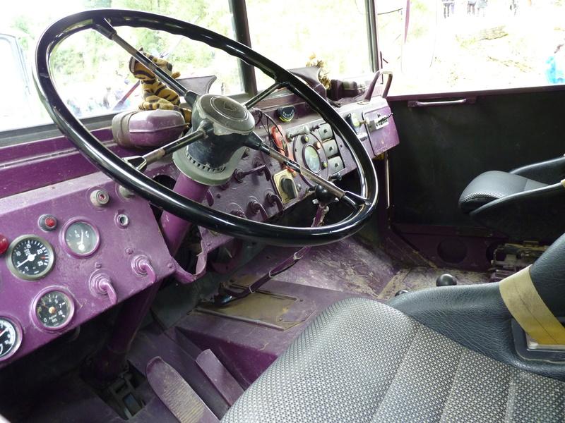 préparer un KT pour l'europa truck trial montalieu P1170912