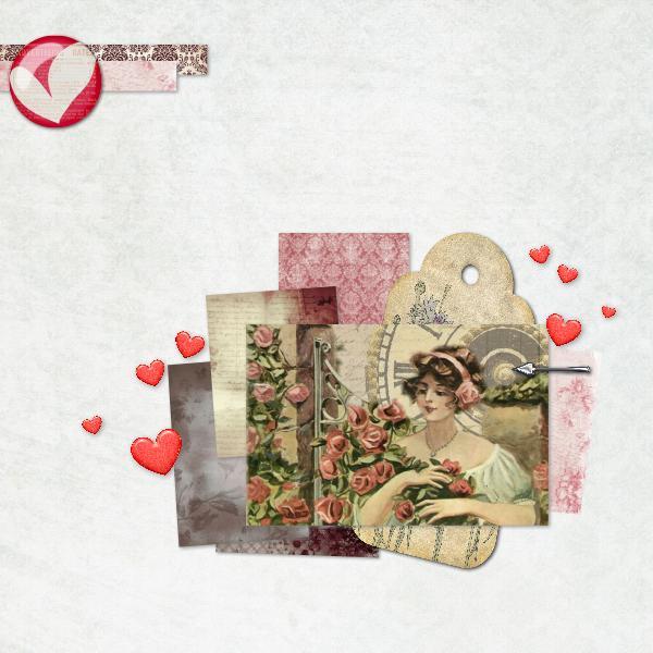 SKETCH VINTAGE/HERITAGE - TERMINE Vintag12