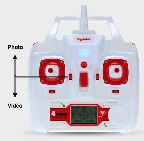 Mon nouveau jouet :)  -  Drone Radio_10