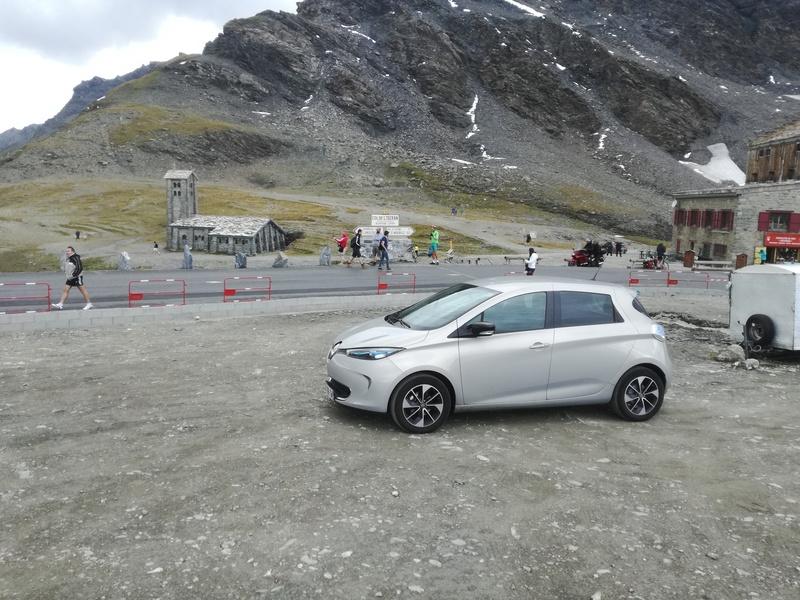 Bourgoin Jallieu - Chamonix par le Galibier, l'Iseran, et le Cormet de Roselend - 440 km Img_2017