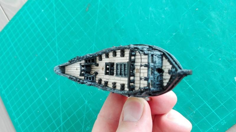 Black Pearl éch: très petite, Long: 160mm, Scratch Img_2057
