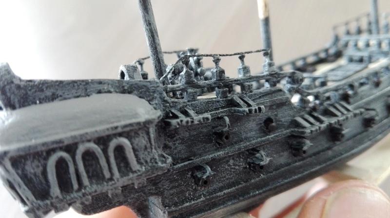 Black Pearl éch: très petite, Long: 160mm, Scratch Img_2075