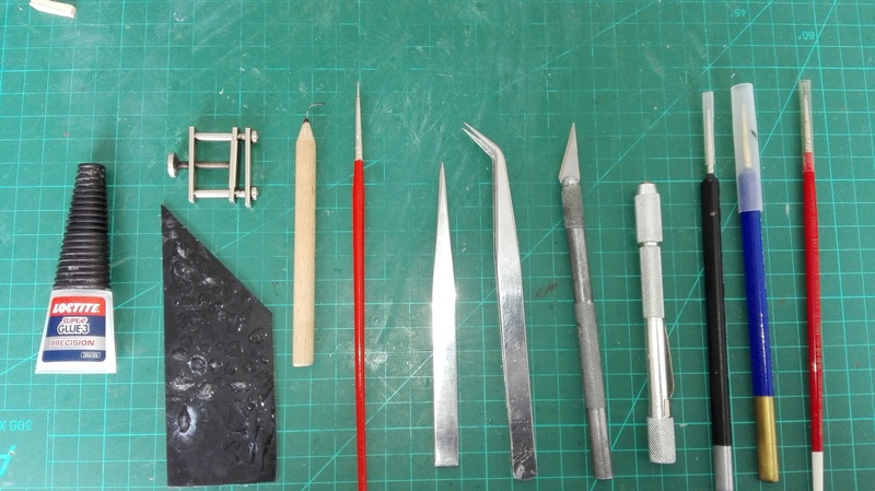 Black Pearl éch: très petite, Long: 160mm, Scratch Img_2115