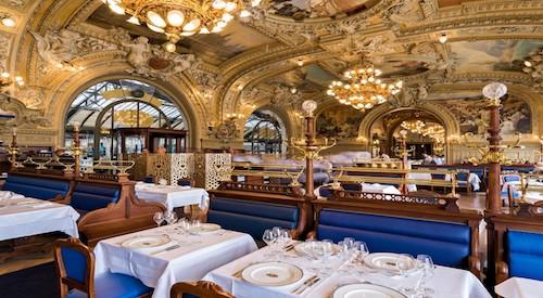 Restaurant Le Train Bleu (Paris) 930-so10