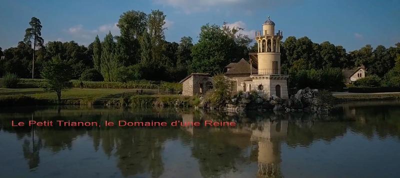 Groupe Facebook sur le Petit Trianon 20689510