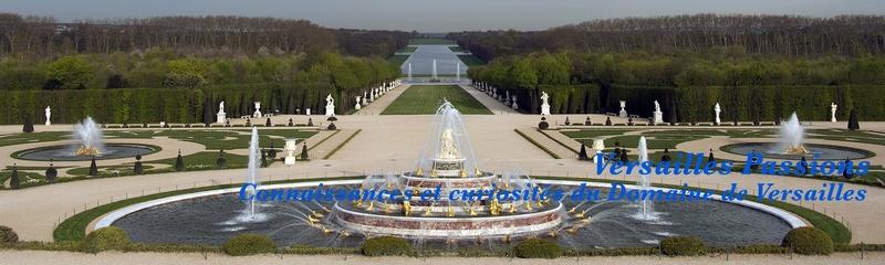 Groupe Facebook sur le Domaine de Versailles 21273610