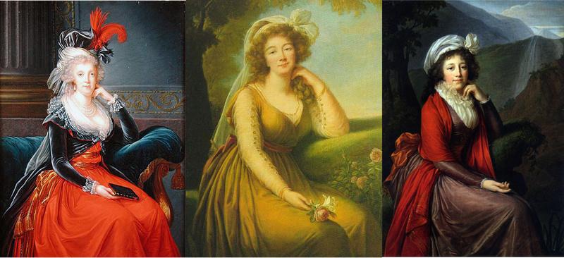 Galerie virtuelle des oeuvres de Mme Vigée Le Brun - Page 12 Mc-dub11