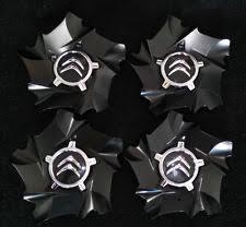 vends cache centre de roue pour jantes cairns DS4-DS5 Sans-t10