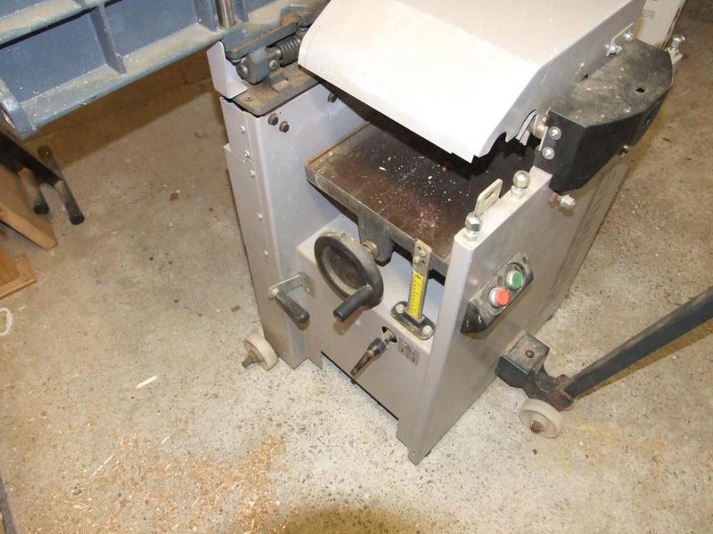Votre avis sur cette machine d'occasion 39ddd410