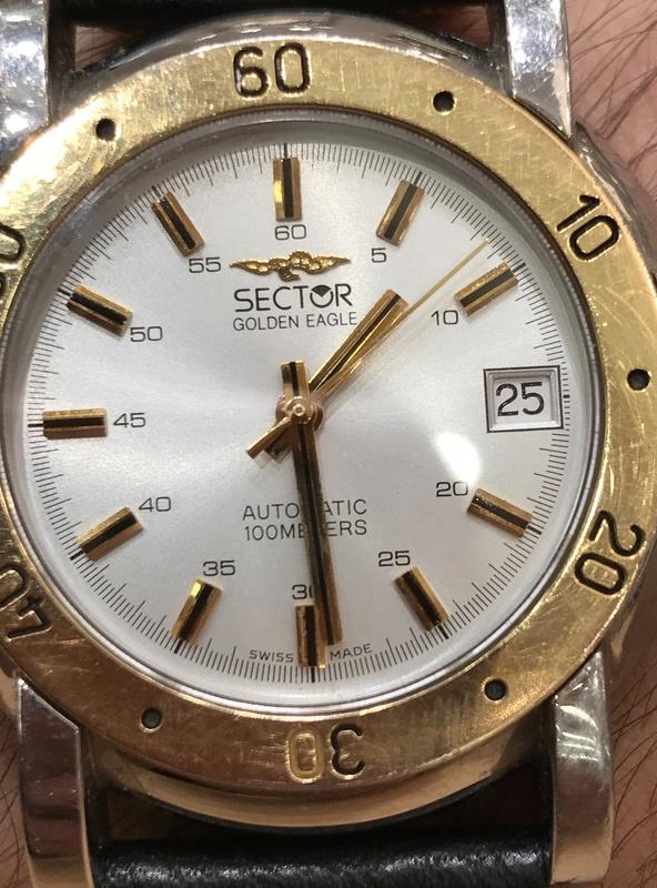 Enicar -  [Postez ICI les demandes d'IDENTIFICATION et RENSEIGNEMENTS de vos montres] - Page 3 Img_1811