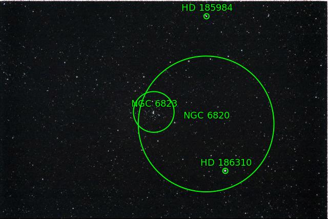 Petite sortie test et réglage 21892010