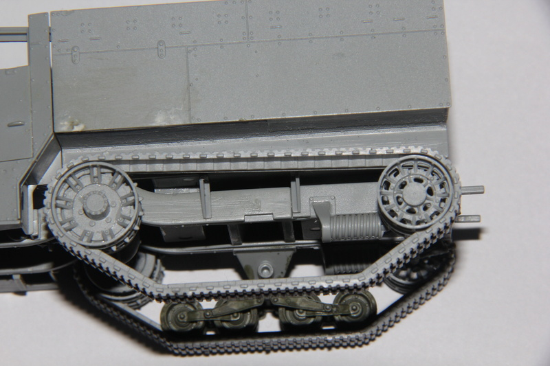 M4 ( le Half track ) Dragon 1/35  la déco 00119