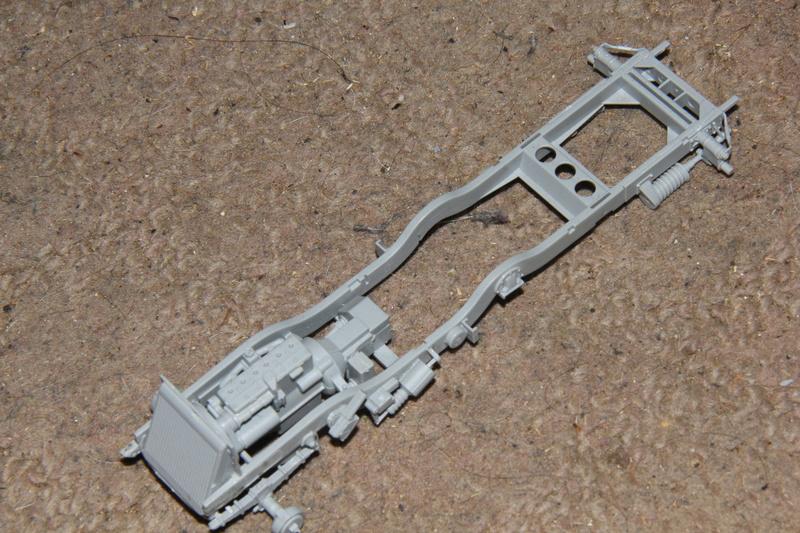 M4 ( le Half track ) Dragon 1/35  la déco 00314