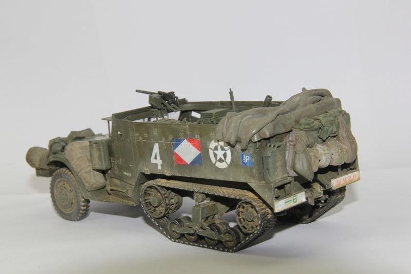 Faites (pas) le zouave - HT M4 - 1/35 -Dragon - Fini !!!!!!!! 00323