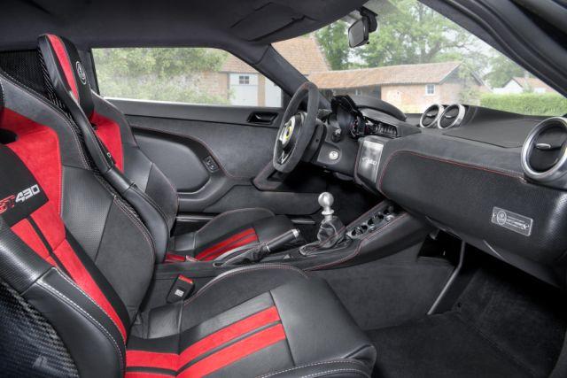 Ben arrivata Evora GT430 Sport 11274_10