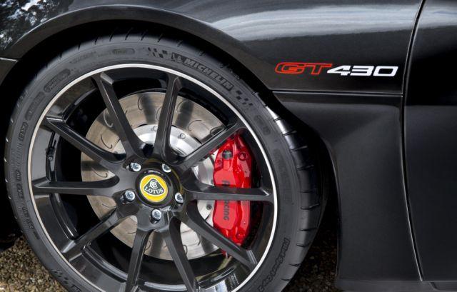 Ben arrivata Evora GT430 Sport 48739_10
