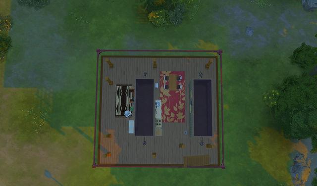 [Clos] Les défis Sims - Niveau 0 - Page 4 26-07-11