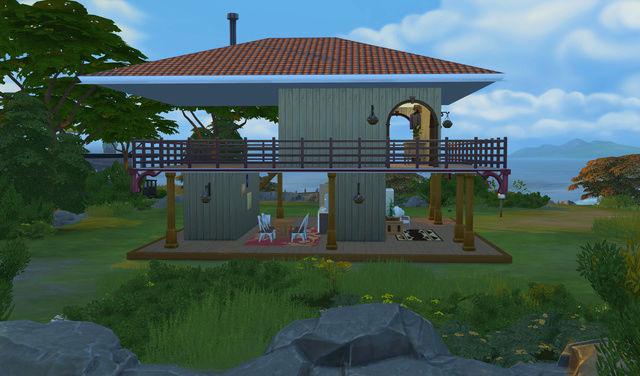 [Clos] Les défis Sims - Niveau 0 - Page 4 26-07-14