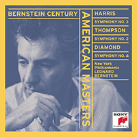 Symphonistes américains (Harris, Schuman, etc) - Page 2 Harris10