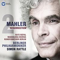 Mahler - 2è symphonie - Page 8 Mahler11