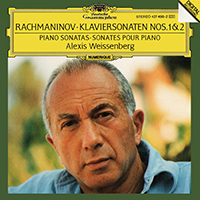 Rachmaninov  -  Oeuvres pour piano - Page 2 Rachma10