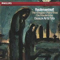 Rachmaninov - Musique de chambre Rachma12