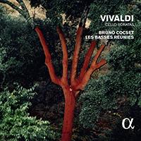 Vivaldi, oeuvres instrumentales (sauf concertos) Vivald10