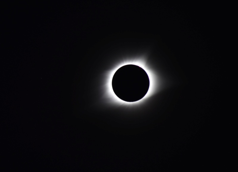 The Great American Eclipse Totali13