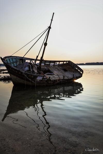 Fin de vie .... Cimetières de bateaux .... - Page 10 Stromb10