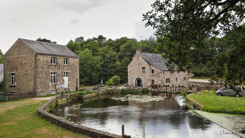 Moulin de Treuroux, Brec'h (56) Treuro10